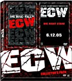 ECW Collectors Pack (The Rise and Fall of ECW / ECW: One Night Stand (2005))