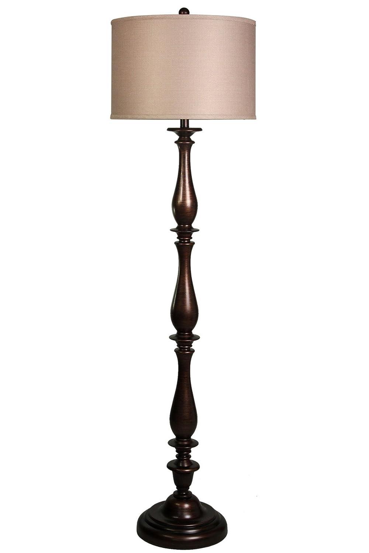 Style Craft L71520 Charlton Table Lamp