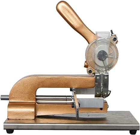 YUCHENGTECH máquina de perforación de ojales semiautomática para ...