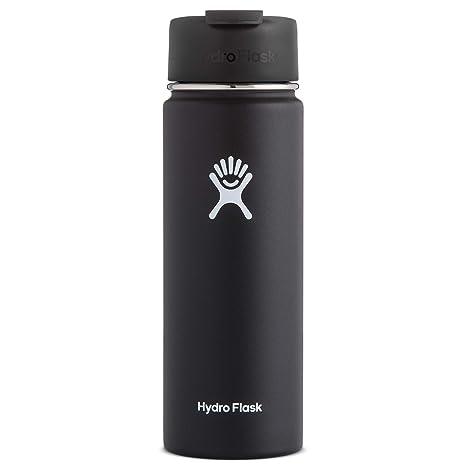Amazon.com: Hydro Flask Botella de agua de acero inoxidable ...