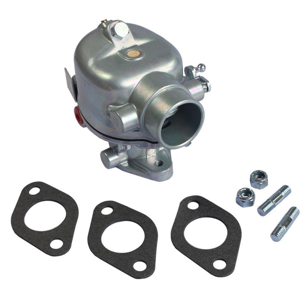 CPW (tm) Heavy Duty 8N9510C-HD Carburetor For Ford Tractor 2N 8N 9N by CPWtm (Image #1)