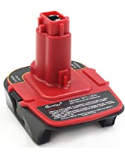 Cordless Tool Chargers Amp Converters Amazon Com Power