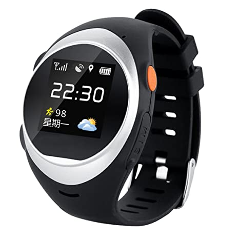 PINCHU S888A Smart Watch GPS Kid Soporte Sos WiFi Anti Falling ...