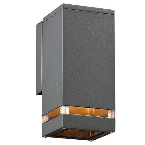 Amazon.com: PLC Lighting 1-Light 60W Bronze Dimmable ...