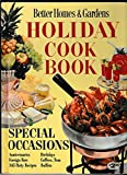 Better Homes and Gardens Holiday Cook Book
