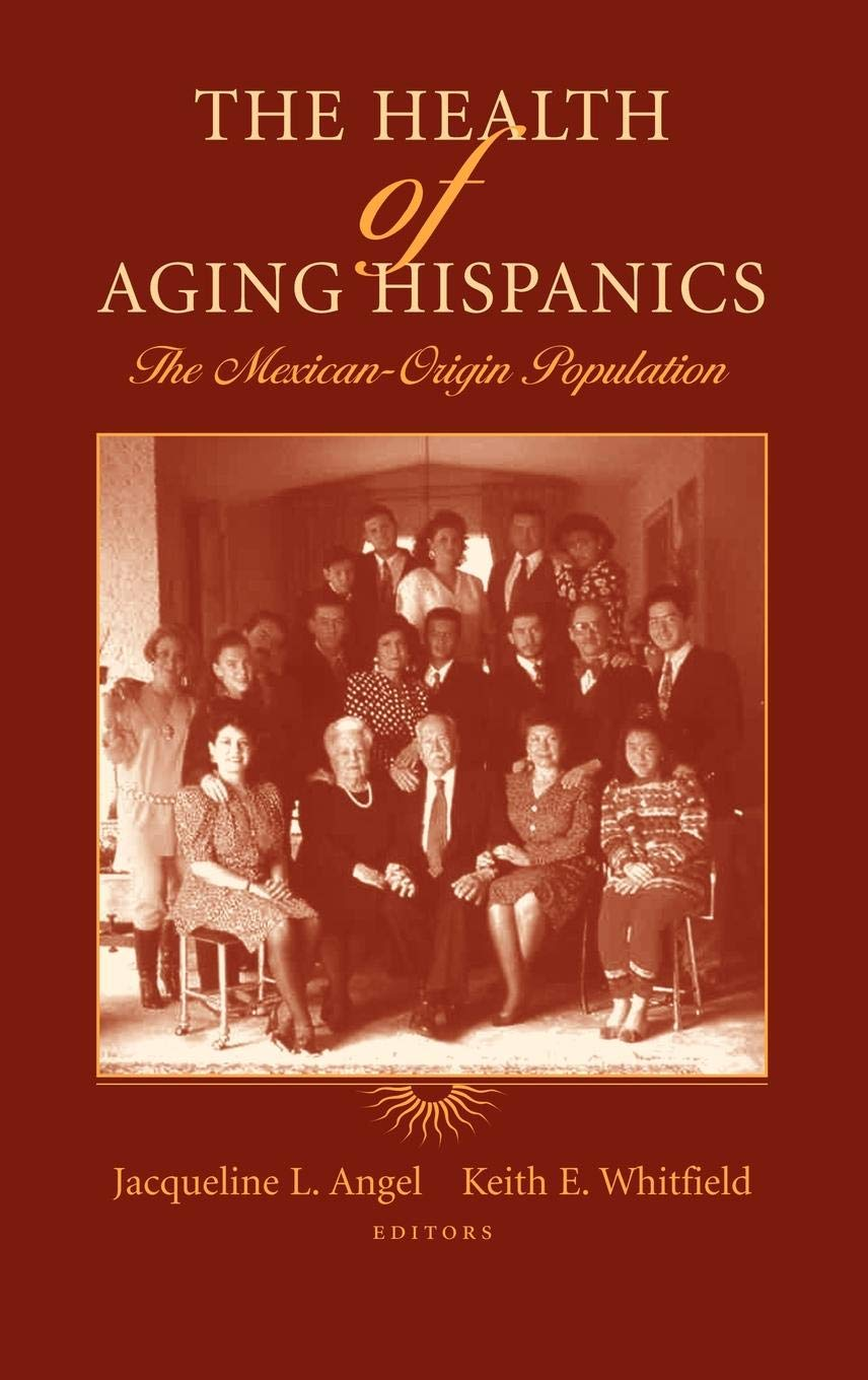Aging Latinos: Increasing diversity will increase challenges for aging network