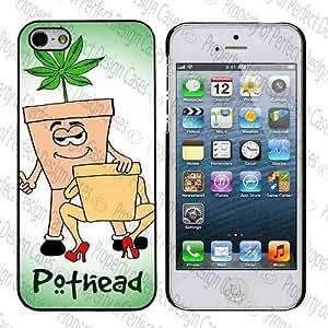 Pot Head Iphone 4/4s Case