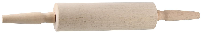 Fackelmann 31540 Matterello in legno 25x6 cm