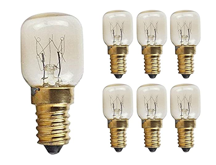 Top 10 Toaster Oven Light Bulb