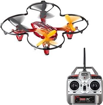 Opinión sobre Carrera RC - Quadrocopter RC Video One, New (370503016)