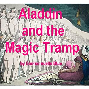 Aladdin And The Magic Tramp Audiobook