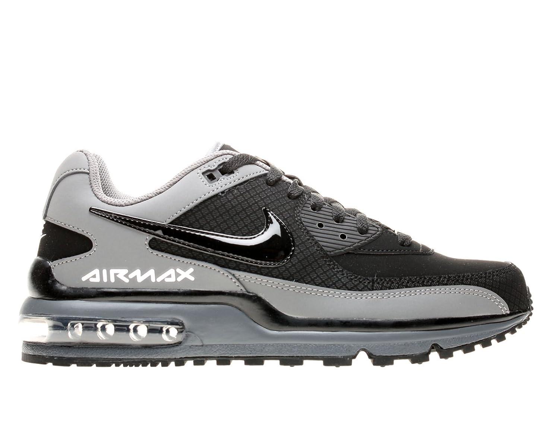 Nike Air Max Wright Para Hombre Zapatillas 317551-022 Negro