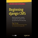 Beginning Django CMS (English Edition)