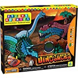 The Orb Factory Sticky Mosaics Dinosaurs