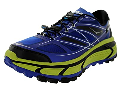 purchase cheap 4da1b 4c66f HOKA ONE ONE Men's M Mafate Speed Running Shoe