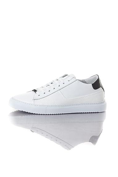 Antony Morato, Herren Sneaker Weiß weiß: : Schuhe