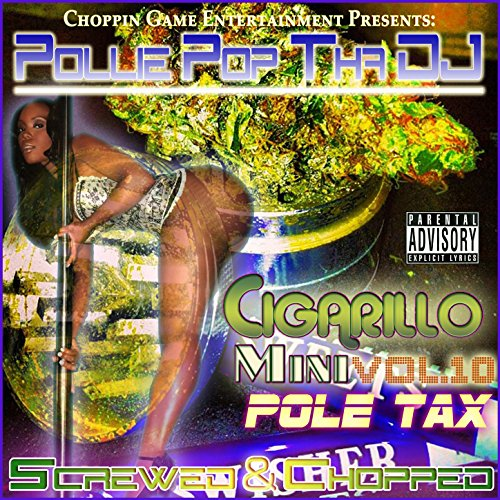 (I Luv Dem Strippers [Explicit] (Screwed & Chopped))