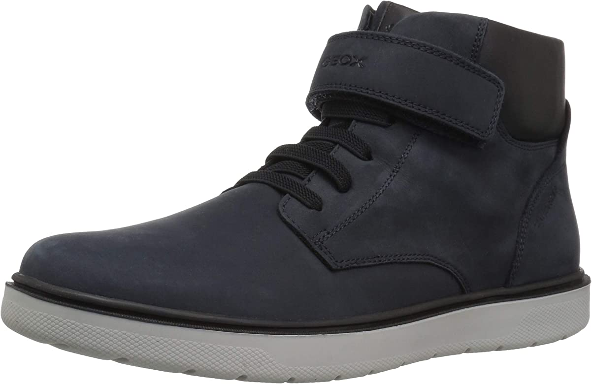 Insulated Velcro Boot Ankle