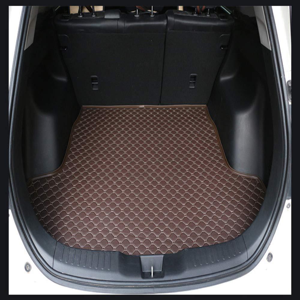 para Mercedes Piaobaige Alfombrilla para Maletero para Benz Series CL CLA C117 CLS ML-Class GL-Class X164 GLA-Class GLC-Class GLE Todos los Modelos de autom/óviles
