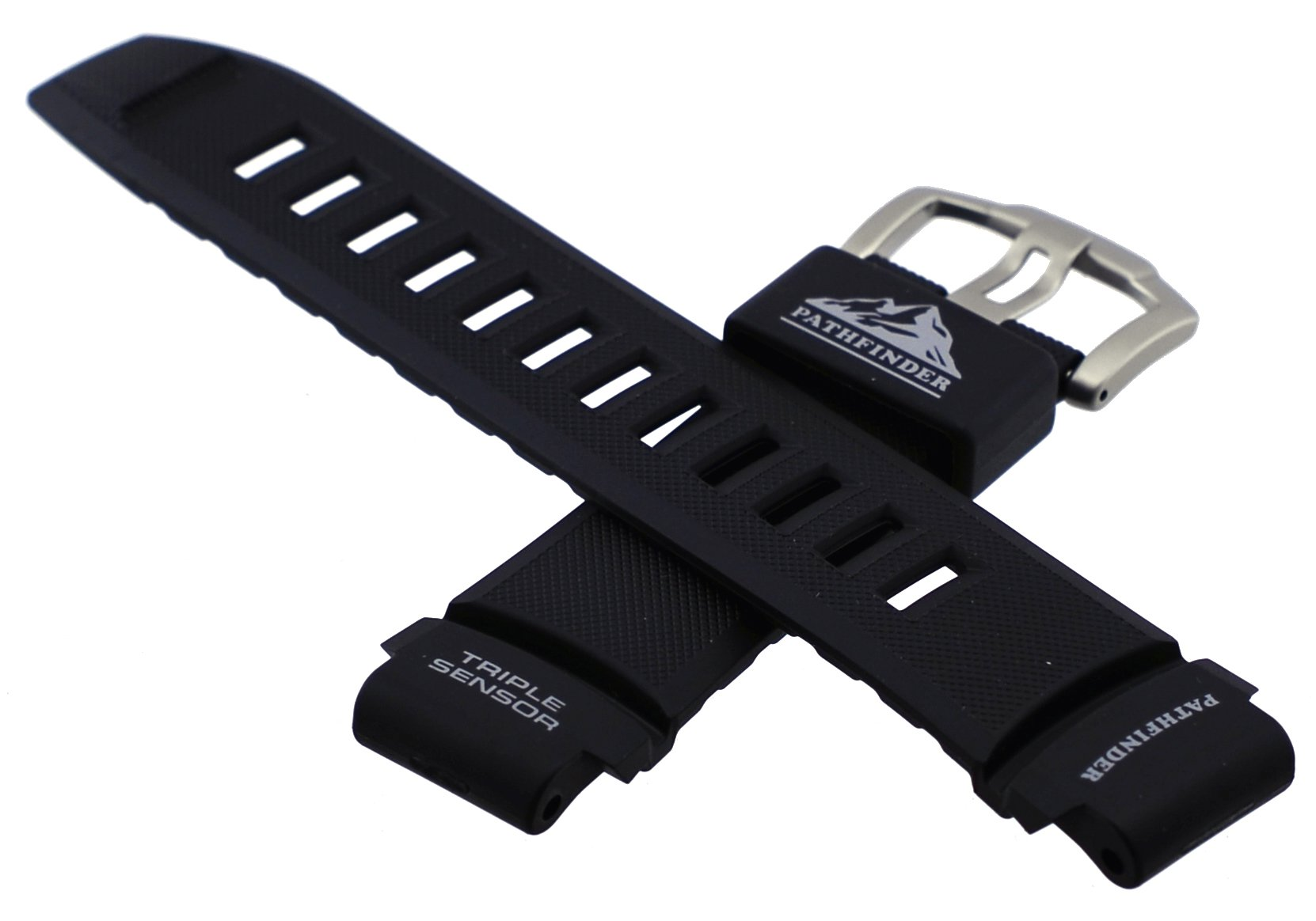 Casio #10332894 Genuine Replacement Strap for Pathfinder Watch Model #Paw2000-1
