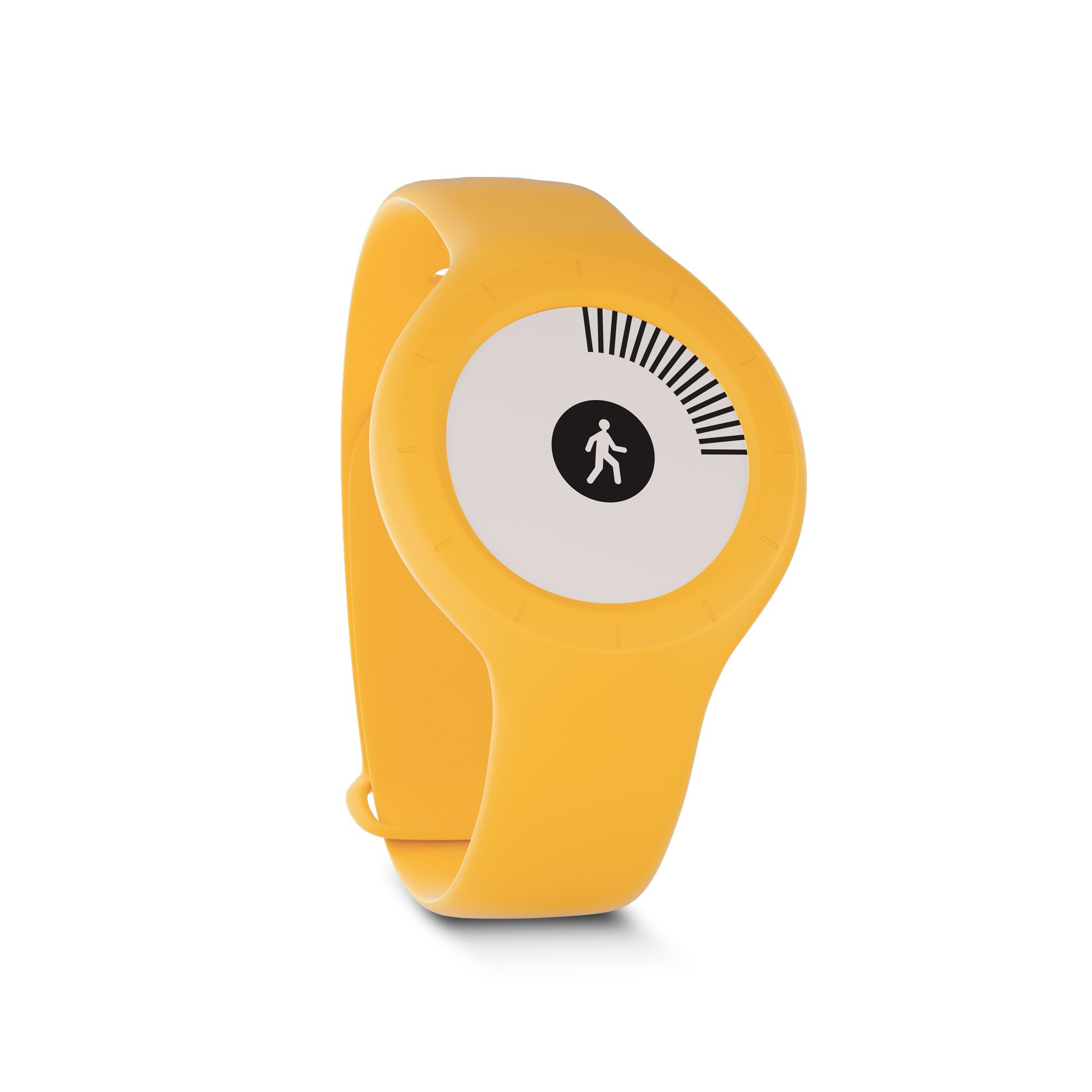Withings Go - Activity and Sleep Tracker, Yellow