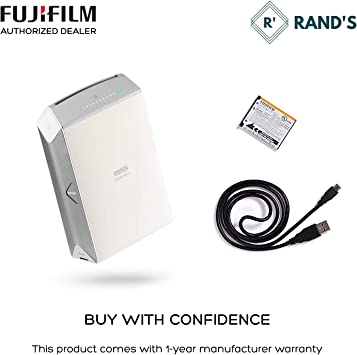 Rand's Camera INSTAX SHARE SP-2 SILVER product image 7