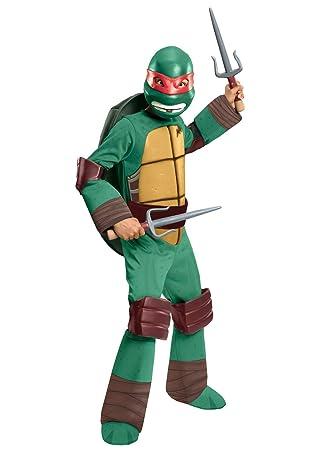 Amazon.com: Teenage Mutant Ninja Turtles - Raphael Kids ...