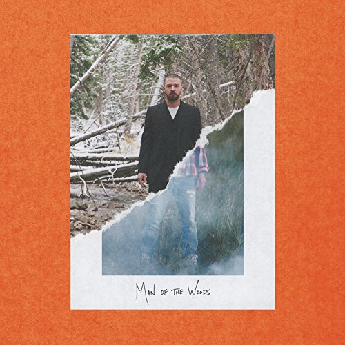 Man of the Woods (Best Of Bon Iver)
