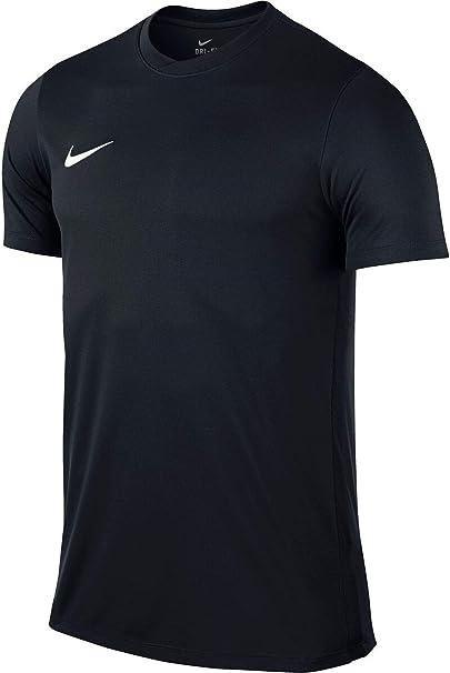 7b534606e514 Nike Park Vi, Maglietta Uomo: Amazon.it: Abbigliamento