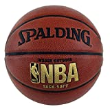 Spalding NBA Tack Soft Basketball - Intermediate Size 6 (28.5')