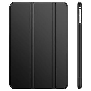 JETech Case for Apple iPad Mini 5 (2019 Model 5th Generation), Smart Cover with Auto Sleep/Wake, Black