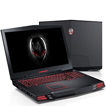 DELL ALIENWARE M11X NOTEBOOK 64 BIT
