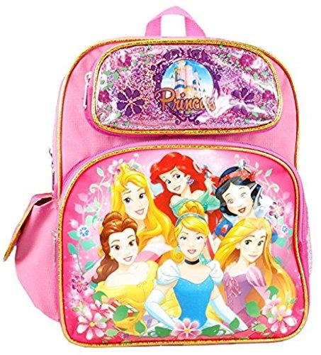 Disney Princess Cinderella Belle Aurora Rapunzel 12