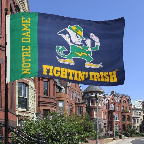 NCAA Notre Dame Fighting Irish 3