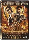 Dioses De Egipto [DVD]