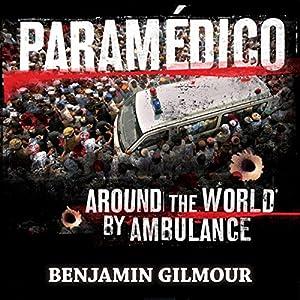 Paramédico Audiobook
