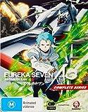 Eureka Seven Ao | Series Collection
