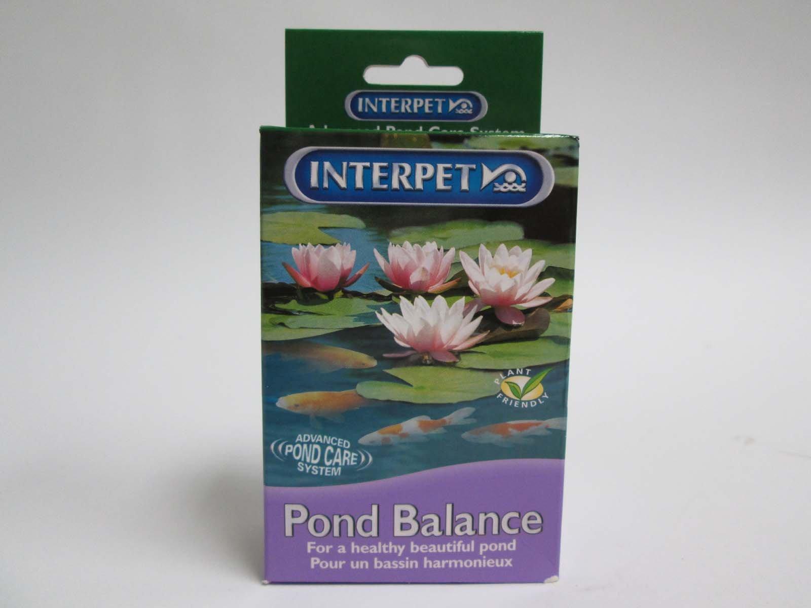 Pond Balance 8750 - Combat String Algae