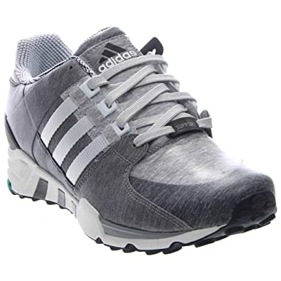 reputable site 16ff7 0b0c9 adidas B24781 Men Equipment Running Support 93 Gray White Black