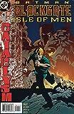 Batman: Blackgate—Isle of Men #1 VF/NM ; DC comic book