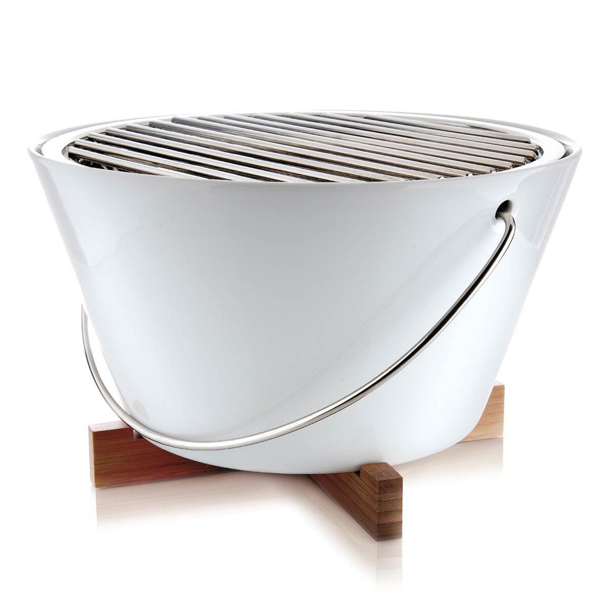 Eva Solo Tischgrill - Design - Grill