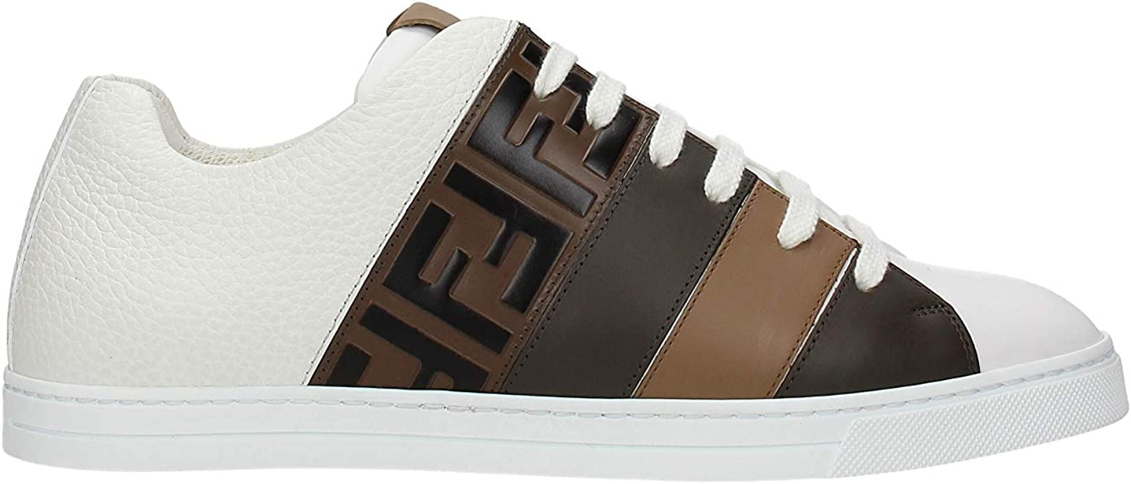 Schuhe herren Fendi | Sneakers Fendi Herren Weiß | Sneakers