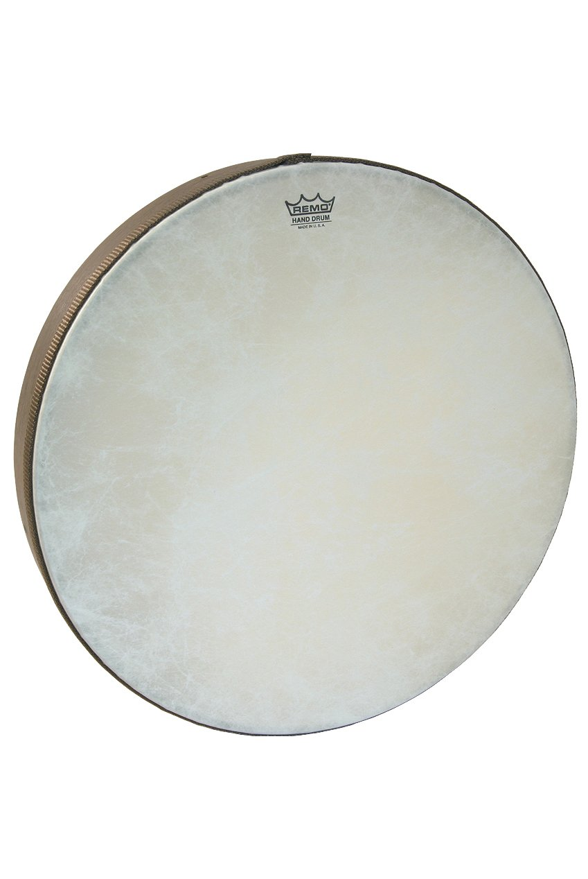 Remo Frame Drum with Fiberskyn Head, 16-by-2.5-Inch (Package Of 3)