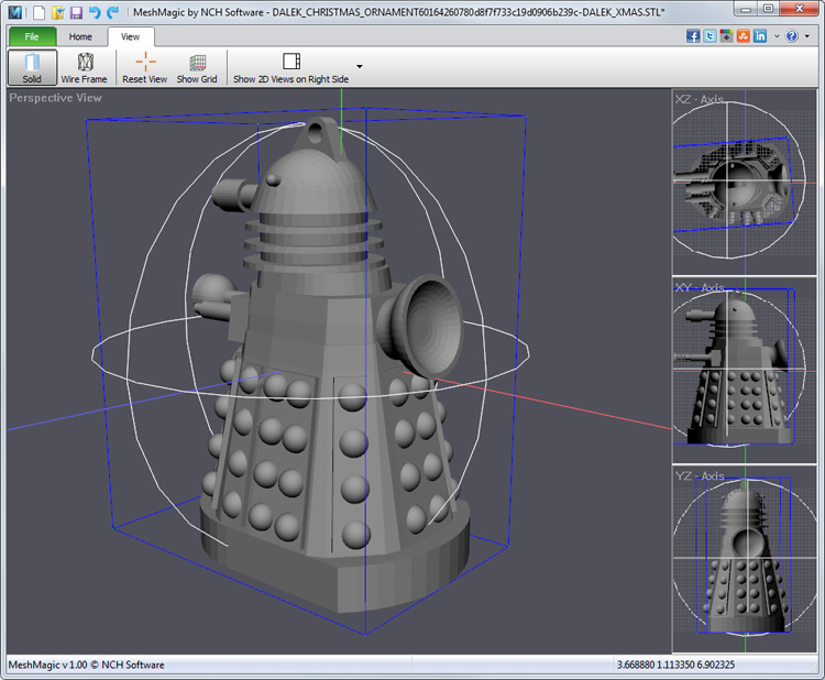 free 3d modeling programs for beginners