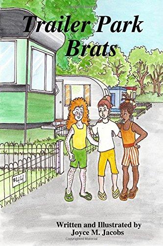 Trailer Park Brats PDF