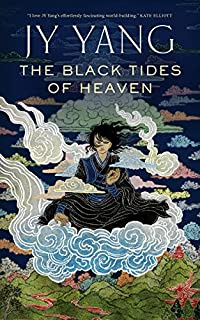 Book Cover: The Black Tides of Heaven