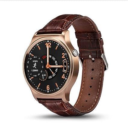 FANZIFAN Reloj Inteligente para Samsung Gear S2 s3 Smart ...