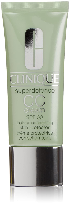 Clinique Superdefense CC Cream n. 02 light 40 ml CLINIQUE-610517EU CLI00451
