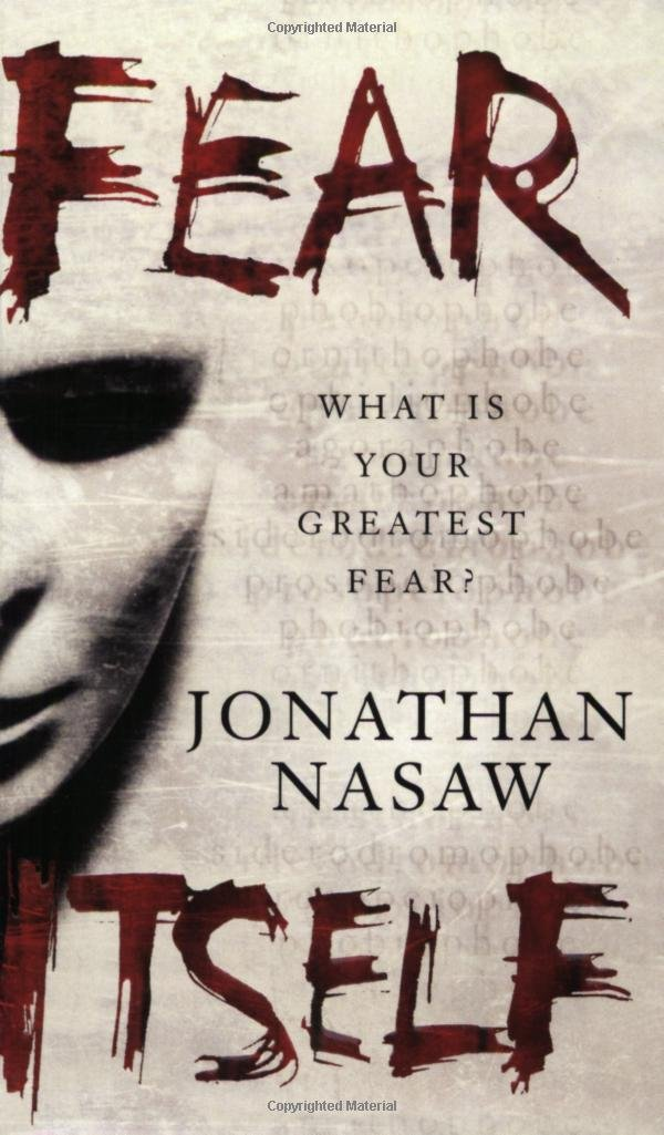 Read Online Fear Itself PDF