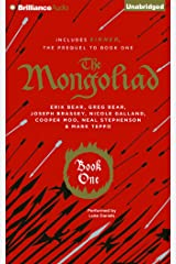 The Mongoliad: Book One Collector's Edition (The Mongoliad Cycle) Audio CD